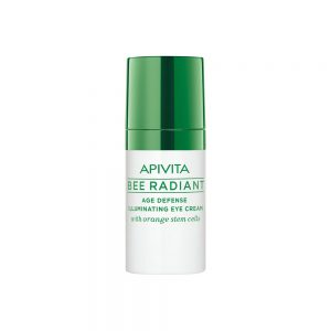 Apivita bee radiant ojos 15 ml