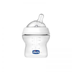 Chicco step up bib fluj.nor 0 m+ 150 ml