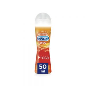 Durex Play Fresa 50 ml