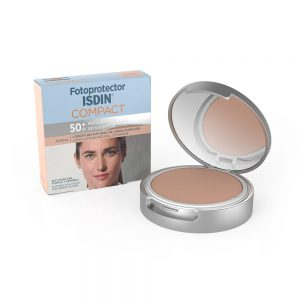 Fotoprotector Compact Arena SPF50+ 10 g