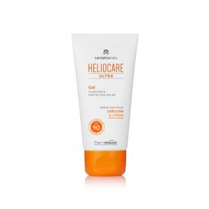 Heliocare Ultra SPF 90 Gel 50ml